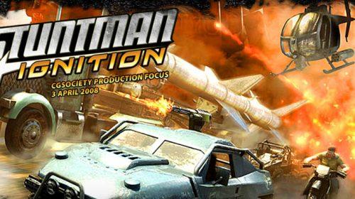 [Rumor] Stuntman: Ignition pode chegar ao PlayStation 4; confira detalhes
