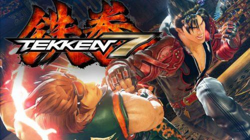 Novo trailer de Tekken 7 revela lutas entre personagens clássicos e novos