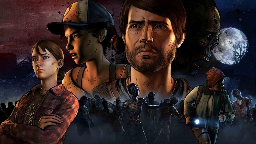 Warner e Telltale anunciam parceria para distribuição mundial de jogos 1