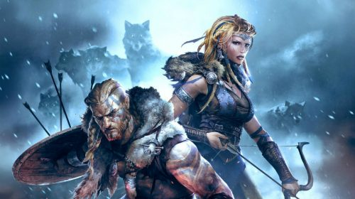 Vikings: Wolves of Midgard chegará ao PlayStation 4 em março; veja trailer