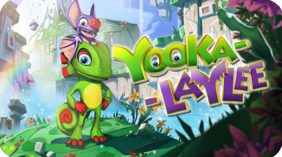Yooka-Laylee: novo vídeo revela 13 minutos de gameplay; veja