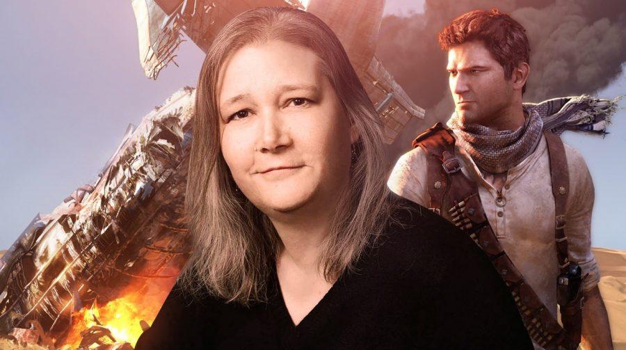 Co-criadora de Uncharted diz que primeiro jogo da série não seria possível hoje
