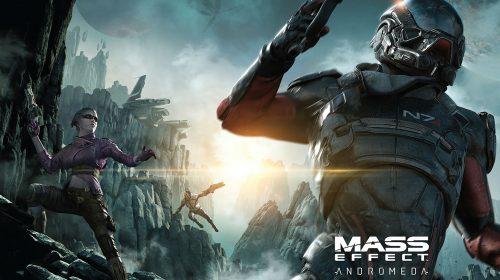 Mass Effect: Andromeda recebe free-trial; Veja como jogar