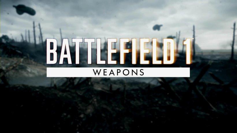 Battlefield 1: novas armas serão adicionadas ao jogo em breve; confira