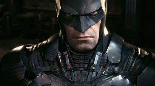 [Rumor] Novo jogo da Rocksteady pode ser da série Batman: Arkham