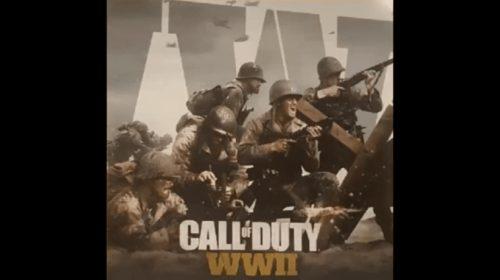 [Rumor] Vazam imagens de Call of Duty: WWII, suposto próximo CoD