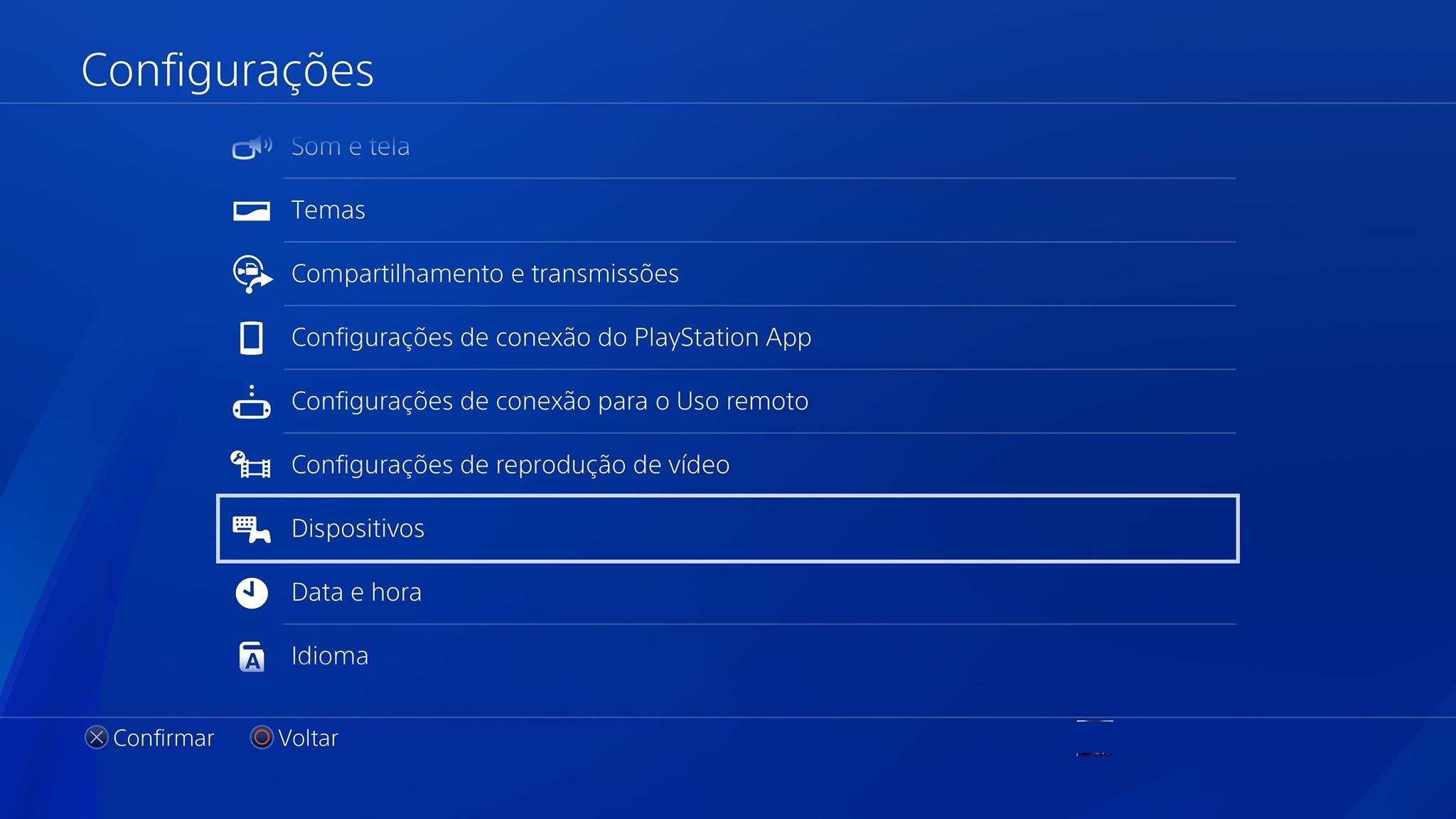 [Tutorial] Como configurar e usar HD externo no PlayStation 4 1