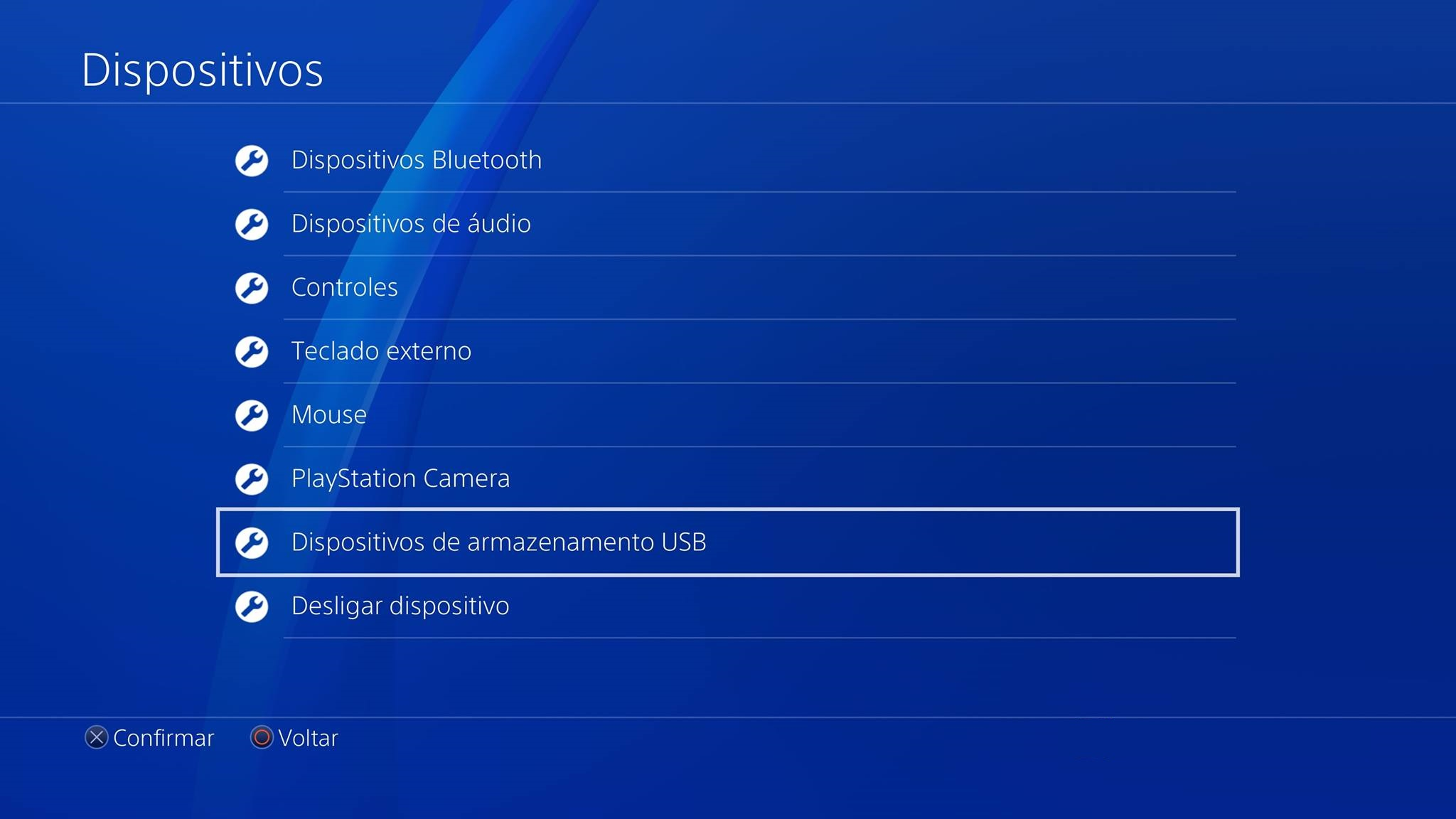 [Tutorial] Como configurar e usar HD externo no PlayStation 4 2