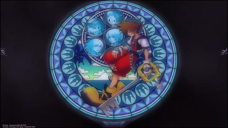 Guia definitivo da saga Kingdom Hearts - Parte 2 3