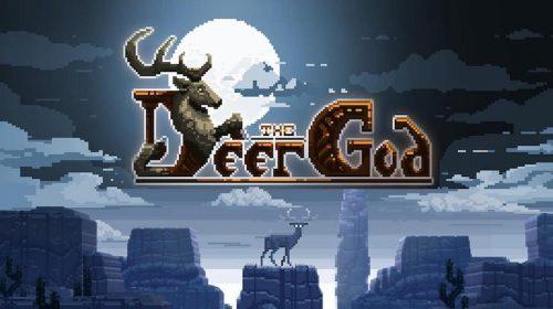 Deer God chegará ao PlayStation 4 em 25 de abril; conheça o game