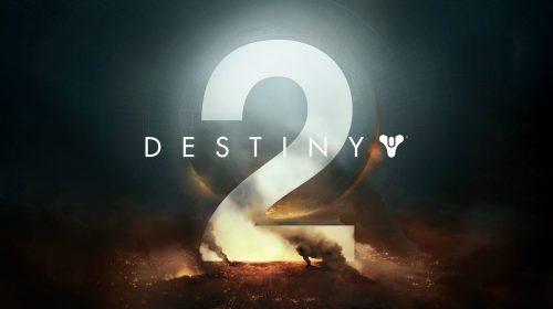 O trem do hype chegou! Bungie revela primeiro trailer oficial de Destiny 2