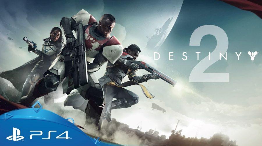 Tudo o que você precisa saber sobre Destiny 2