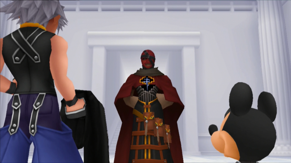Guia definitivo da saga Kingdom Hearts - Parte 1 22