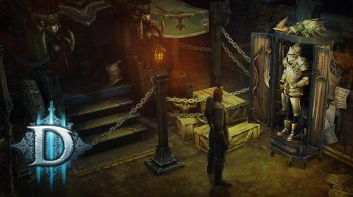 Diablo III recebe atualização com melhorias e novidades; veja