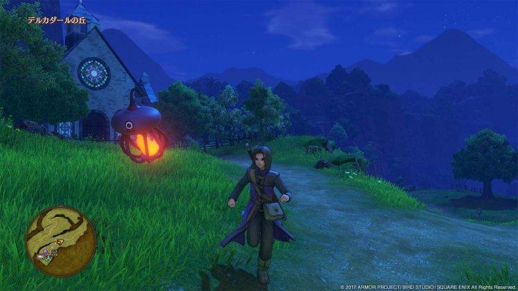 Dragon Quest XI: confira novas imagens do RPG no PlayStation 4 9