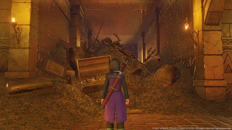 Dragon Quest XI: confira novas imagens do RPG no PlayStation 4 15