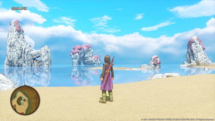 Dragon Quest XI: confira novas imagens do RPG no PlayStation 4 6