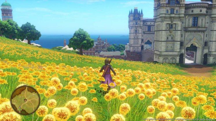 Dragon Quest XI: confira novas imagens do RPG no PlayStation 4 7