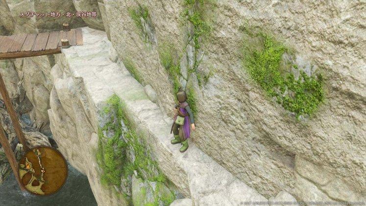 Dragon Quest XI: confira novas imagens do RPG no PlayStation 4 8