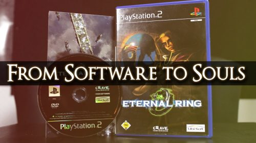 [Rumor] Precursor de Dark Souls, Eternal Ring pode chegar ao PS4