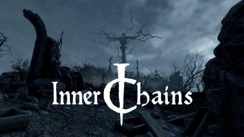 Inner Chains é o novo FPS horror para o PS4; saiba mais