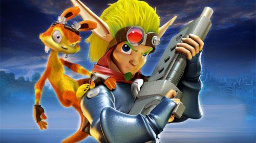 Jak & Daxter para PS4 recebe classificação e fica próximo do lançamento