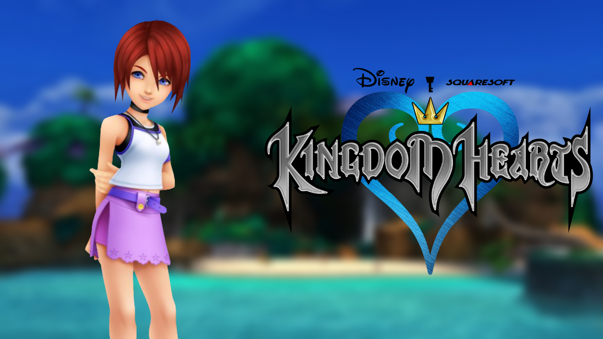 Guia definitivo da saga Kingdom Hearts - Parte 1 3