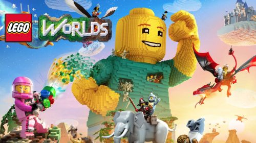 LEGO: Worlds: Vale a Pena?