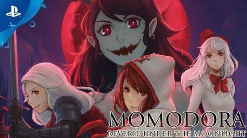 Momodora: Reverie Under the Moonlight: É indie, Mas...