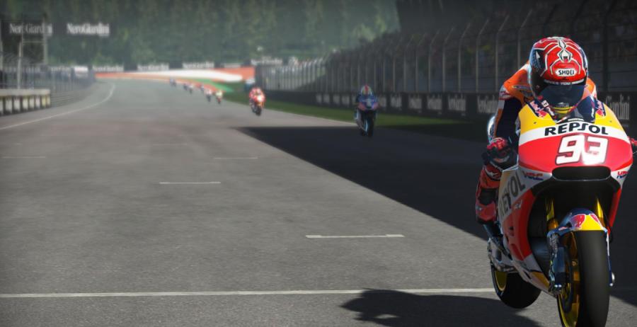 Acelere! MotoGP 17 chegará aos consoles no dia 15 de junho