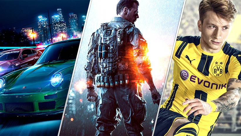 Sony revela os jogos mais vendidos de Fevereiro na PSN do Brasil