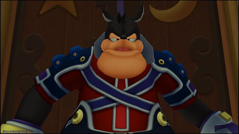 Guia definitivo da saga Kingdom Hearts - Parte 2 2