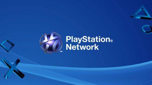 Fique atento! PSN passará por manutenção na próxima semana