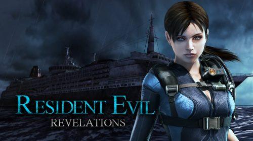 Resident Evil Revelations para PS4 recebe nova data e trailer; veja