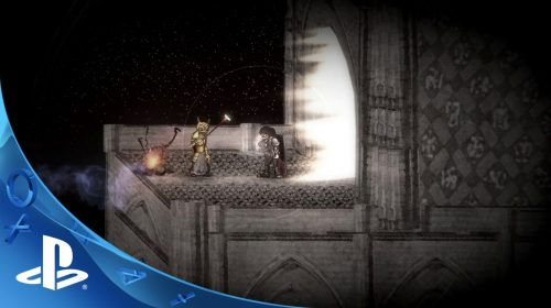 Salt & Sanctuary chega ao PlayStation Vita no dia 28 de março
