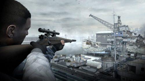 Deathstorm, primeiro DLC de Sniper Elite 4 chega hoje (21)