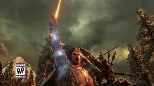 Terra-Média: Sombras da Guerra: primeiro mini-teaser de gameplay