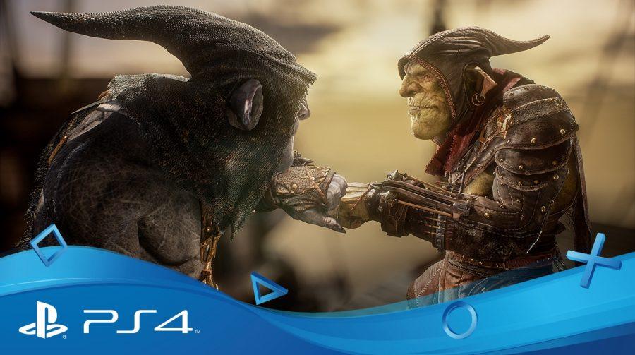 Styx: Shards of Darkness: veja como vai funcionar o co-op do game