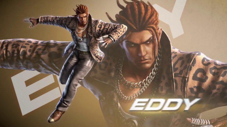 É do Brasil! Eddy Gordo retorna em Tekken 7; confira trailer