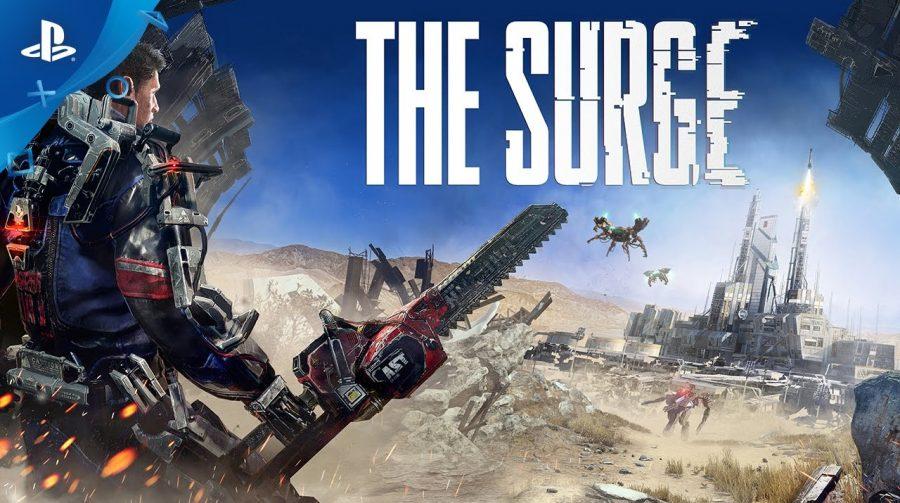 The Surge: Vale a pena?