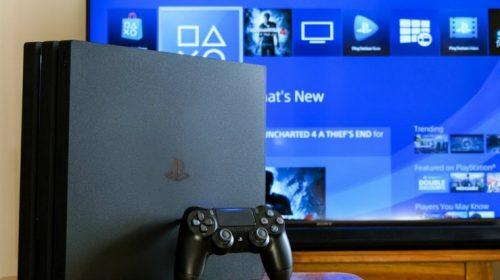Cadê o Update 4.50 do PS4? Explicamos!