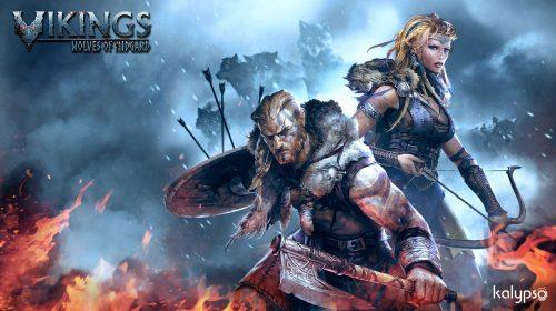 Vikings: Wolves of Midgard recebe co-op local em atualização; detalhes
