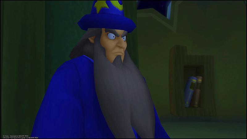 Guia definitivo da saga Kingdom Hearts - Parte 2 1