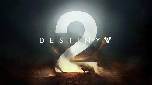 Nolan North, voz de Nathan Drake, estará de volta em Destiny 2