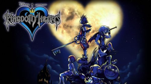 Guia definitivo da saga Kingdom Hearts - Parte 2