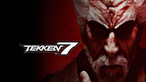 Tekken 7: Bandai Namco lança dois novos trailers de seu novo game