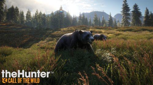 theHunter: Call of the Wild é anunciado para os consoles; saiba mais