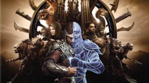 Terra-Média: Sombras da Guerra: novos detalhes revelados