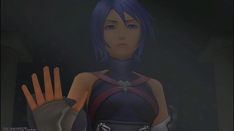 Guia definitivo da saga Kingdom Hearts - Parte 2 4