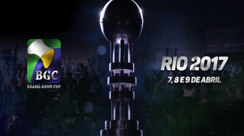 Brasil Game Cup chega oferecendo boas atrações; confira como é o evento